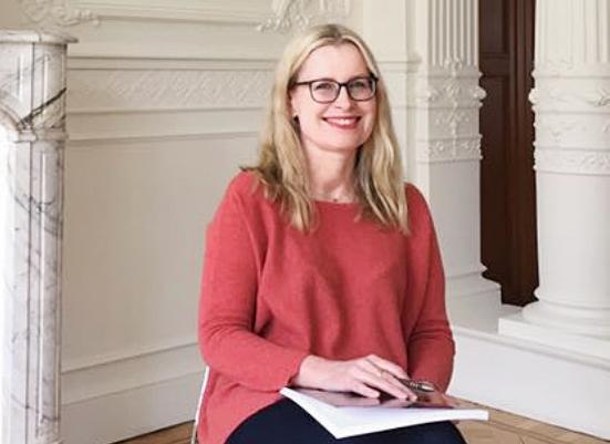 Psychotherapeutin Angelika Meinhof